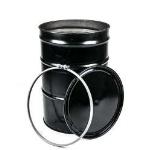 Reconditioned Steel Open Head 55 Gallon Drum Rust Inhibitor