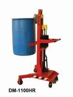 Manual Drum Handler - 36 Inch Lift