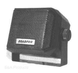 2-1/4 in extension speaker