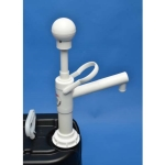 EZI ACTION Pump With 70mm and FLEXSPOUT Adapter