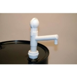 EZI-ACTION Pump With 2 Inch Buttress and NPS Adapter
