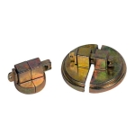 Drum Plug Locking Devices- Steel Plugs