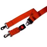 Pro-Lite speed clip strap set