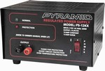Pyramid 12 VDC power supply, 10 amp