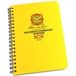 ICS Unit Log Notebook