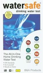 Water Safe Drinking Water Test Kit