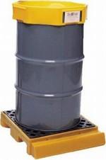 Ultra Spill Deck With Bladder - 1 Drum