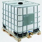 275 Gallon IBC Tank - Passport Tank