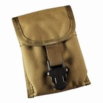Notebook Belt Loop Pouch
