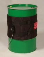 Drum Heating Jackets