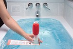 Water BOB Bathtub Water Storage Containment System