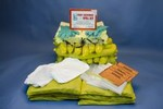 55 Gallon UniSorb Plus Spill Response Refill Kit