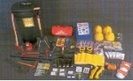 4 Person Mayday Professional Search & Rescue Kit