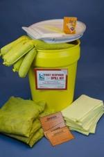30 Gallon UniSorb Spill Response Kit