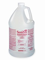 SaniZide Plus 1 gallon bottle