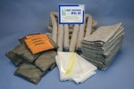 55 Gallon CleanSorb Spill Response Refill Kit