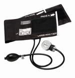 Premium Large Adult Aneroid Sphygmomanometer