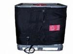 Single Zone Blanket Heater for Plastic IBC