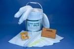 5 Gallon Spill Response Kit