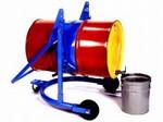 MORSE Mobile Drum Karrier - Carbon Steel