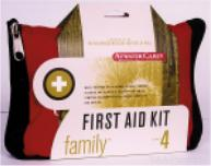 Atwater Carey Family First Aid Kit