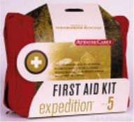 Atwater Carey Expedition First Aid Kit