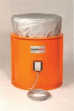 Soft Hat For Thermosafe Type A Induction Steel Drum Heater