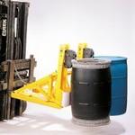 Eagle-Grip Heavy-Duty Drum Grabber - Double Drum - Single Clamp