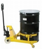WESCO Drum Jack - 4 Inch Lift