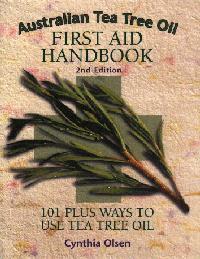 Tea Tree Oil-Handbook (Olsen)