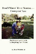 Don't Waste Your Waste -- Compost'em (Whitehead)