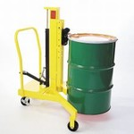 Easy Lift™ Economy Drum Transporter - Spark Resistant Model