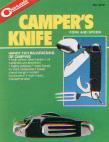 Camper's Knife