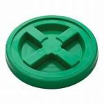 Green Gamma Seal Pail Lid