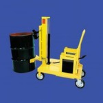 Counterbalanced Drum Transporter - Standard