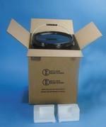Hazmat Packaging for 5 Gallon Steel Pails