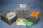 95 Gallon CleanSorb Plus Spill Response Refill Kit