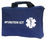 Padded Intubation Kit Bag