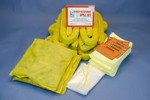 30 Gallon UniSorb Spill Response Refill Kit