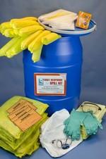 55 Gallon UniSorb Plus Spill Response Kit