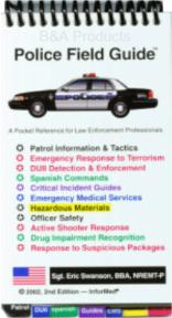 Police Field Guide