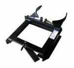 Adjustable Drum Grabber - Single Drum Model