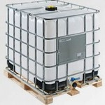 330 Gallon IBC Tank - Passport