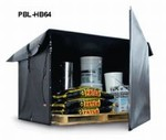 Powerblanket HOTBOX - 64 cu. ft.