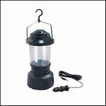 Lantern- 2 Tube Flourescent 12 volt