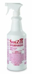 SaniZide Plus 32 fl oz spray Surace Disinfectant
