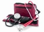 Stethoscope / Sphygmomanometer Kit