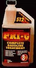 PRI Fuel Preserver and Restorer, 32 oz.