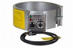 EXPO Electric Pail Heater - Infinite (Variable) Control- For 5 Gallon Steel Pails