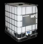 330 Gallon IBC Tank